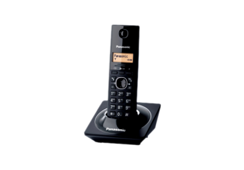 Teléfono inalámbrico Panasonic Kx-tg 1711