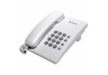 Teléfono Panasonic KX-TS 500