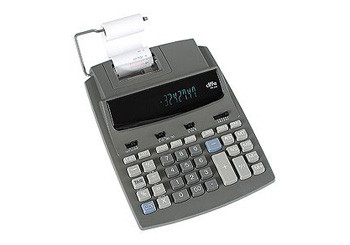 Máquina de sumar Cifra PR 225