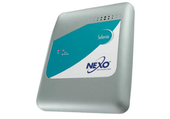 Central telefónica Nexo Selenia 2.8