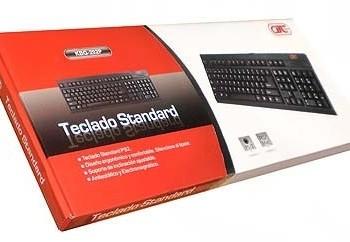 TECLADO GTC 202