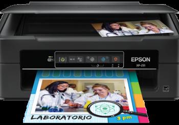 EPSON EXPRESSION XP-231