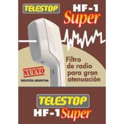 FILTRO TELEFONICO DE RADIO