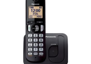 Teléfono Panasonic KX-TGC210