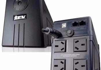 UPS TVR NEO 650