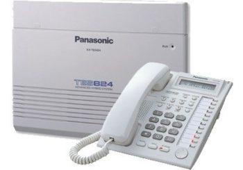 servicio tecnico central-telefonica