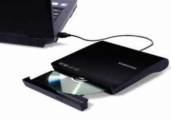 LECTORA DVD EXTERNA USB