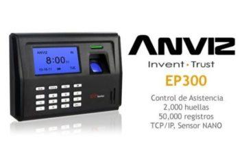 ANVIZ modelo EP300