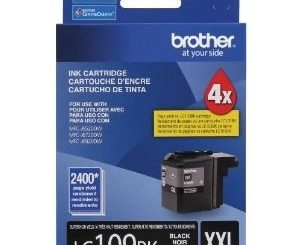CARTUCHO BROTHER LC109BK